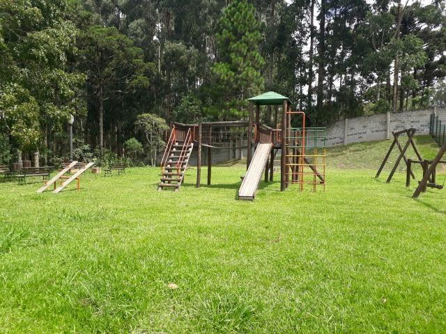 Terrenos em Piraquara Condomínio Fechado ( Alto Padrão) 1.023 m2- ent. R$10.000,00 - Foto 9