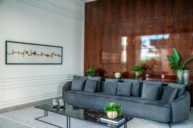 Splendore - 4 vagas, 3 suites, sol da manhã, Andar alto - Lindo apartamento - Foto 8
