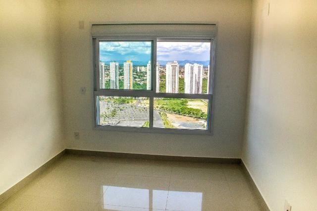 Splendore - 4 vagas, 3 suites, sol da manhã, Andar alto - Lindo apartamento - Foto 6