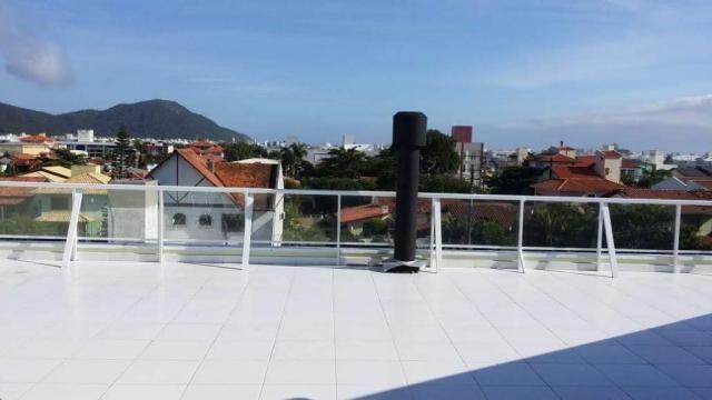 Apartamento com 2 dormitórios à venda, 170 m² por r$ 390.000 - ingleses - florianópolis/sc - Foto 18