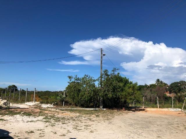 Vende Terreno 773m2 em Coqueiro de Arembepe - Escriturado - BA - Foto 8