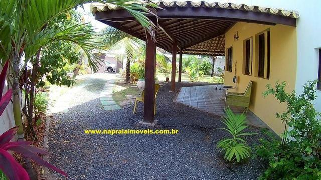 Vendo linda casa 4 quartos no Marisol, Praia do Flamengo, Salvador, Bahia - Foto 5