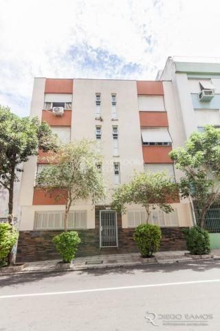 Apartamento para alugar com 1 dormitórios em Floresta, Porto alegre cod:230547 - Foto 10
