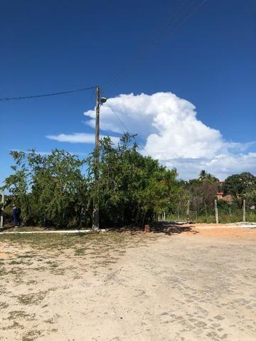 Vende Terreno 773m2 em Coqueiro de Arembepe - Escriturado - BA - Foto 2