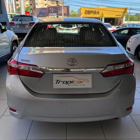 Toyota corolla 2015/2016 2.0 xei 16v flex 4p automático - Foto 10