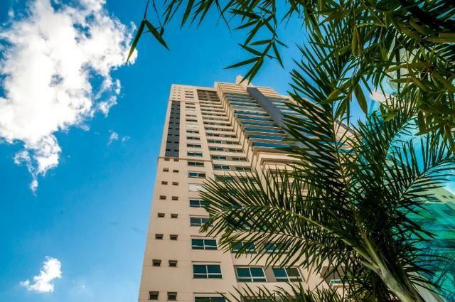 Splendore - 4 vagas, 3 suites, sol da manhã, Andar alto - Lindo apartamento - Foto 14