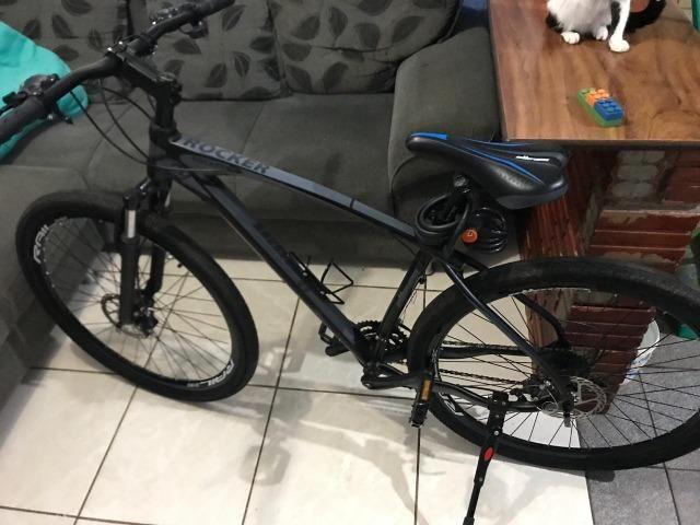 Bicicleta Elleven Rocker 29 Câmbio Shimano