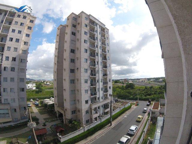 MG Apartamento 3 quartos com suite andar alto em Morada de Laranjeirar - Foto 2