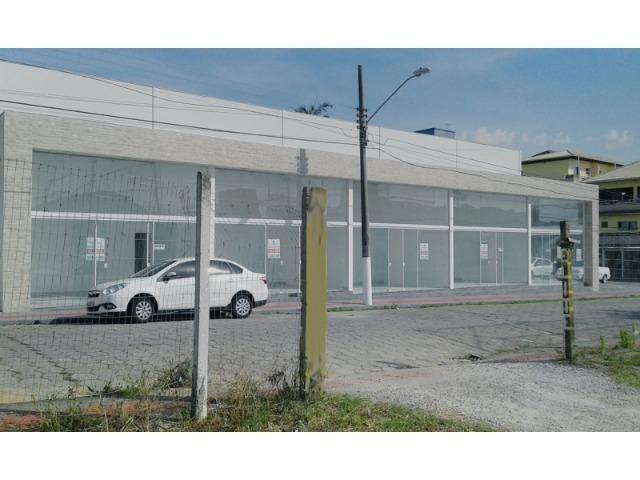 Lojas comerciais para alugar em São José Grande Florianópolis - Foto 4