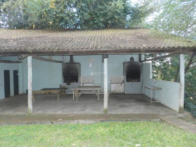Apartamento para alugar com 2 dormitórios em Rondônia, Novo hamburgo cod:295682 - Foto 7