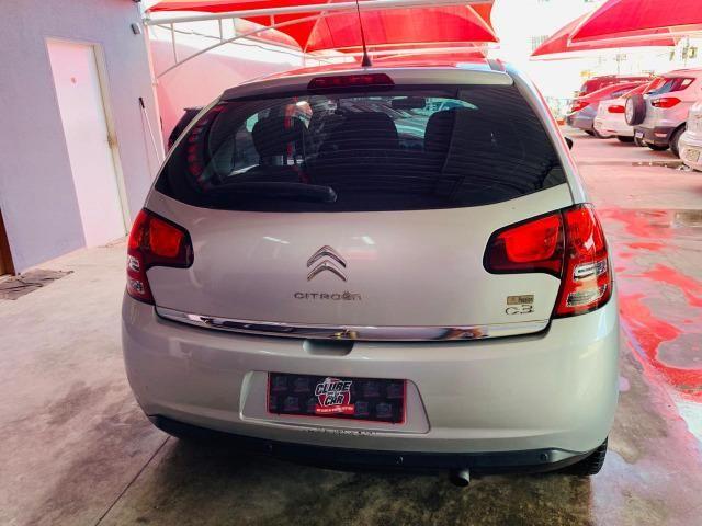 Carro sem Detalhes !!Citroen C3 1.5 Falar com Luiz Marcatto, Cel * - Foto 3