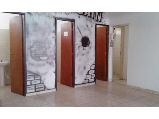 Aluguel de galpão comercial em São José Grande Fpolis 600 m² - Foto 6