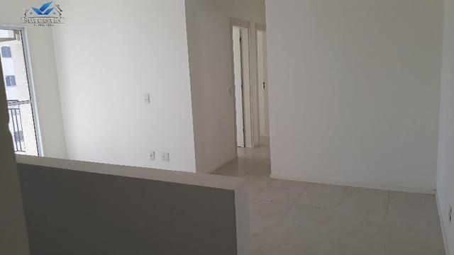 MG Apartamento 3 quartos com suite andar alto em Morada de Laranjeirar - Foto 12