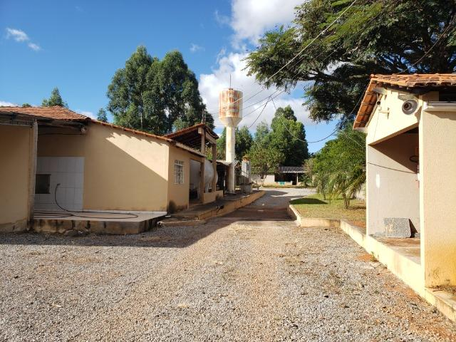 Laticínio no DF (Indústria) + Terreno de chácara em Núcleo Rural (escriturada) - Foto 6