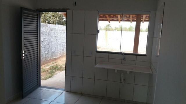 Condomínio São Jose - distrito industrial Cuiabá/ casas de 2 e 3/4 - Foto 17