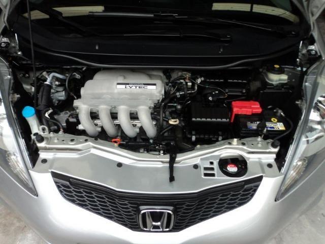 New Fit 1.5 automático 2010 modelo top - Foto 16