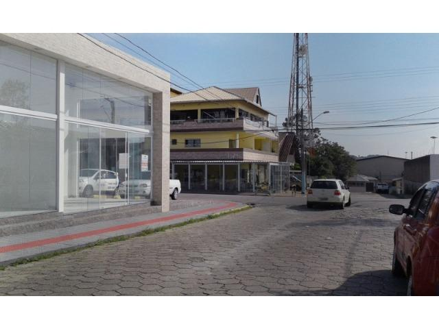 Lojas comerciais para alugar em São José Grande Florianópolis - Foto 2
