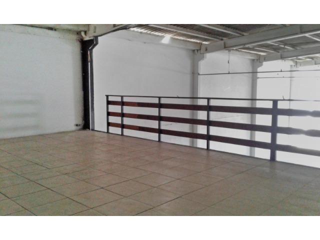 Aluguel de galpão comercial em São José Grande Fpolis 600 m² - Foto 3