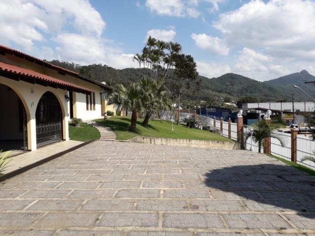 Casa à venda com 3 dormitórios em Centro, Corupá cod:CA423 - Foto 19