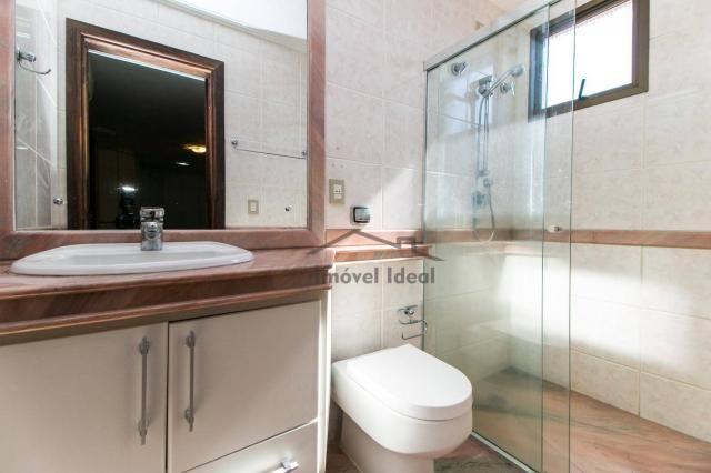 Cobertura com 4 dormitórios à venda, 564 m² por R$ 2.300.000 - Alto da Glória - Curitiba/P - Foto 18