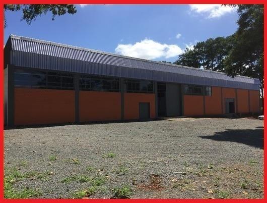 Galpão com 5.430 m²- Cachoeirinha, RS - Foto 4