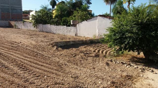 Vende-se terreno com 1.416m2 bairro areão - Foto 4