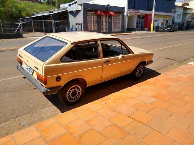 VW Gol BX 1985/86 restaurado - Foto 8