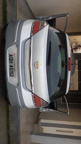 Vectra GT - 2008 - Foto 3