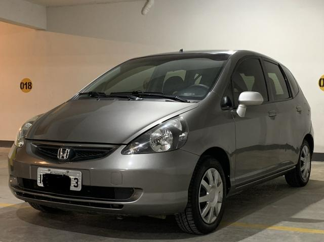 Honda Fit 1.4 Flex 2005 - Foto 3