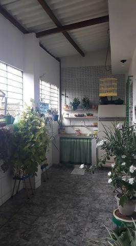 More a 15 Minutos De Boa Viagem! Casa Na Ur: 04 Ibura/ , 4 Qtos, Garagem - Foto 20