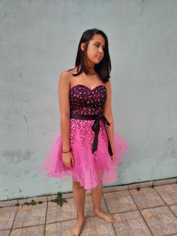 Vestido 15 Anos