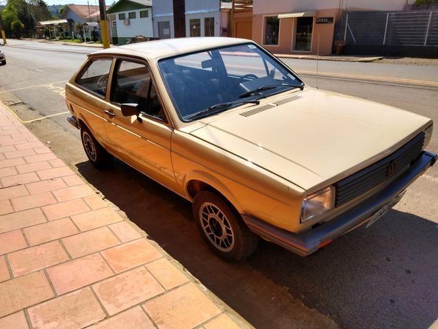 VW Gol BX 1985/86 restaurado - Foto 10