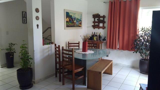 Casa duplex, vista mar Praia do Flamengo cod. 278 - Foto 4