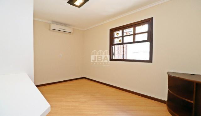 Casa de condomínio para alugar com 4 dormitórios em Uberaba, Curitiba cod:632981262 - Foto 10