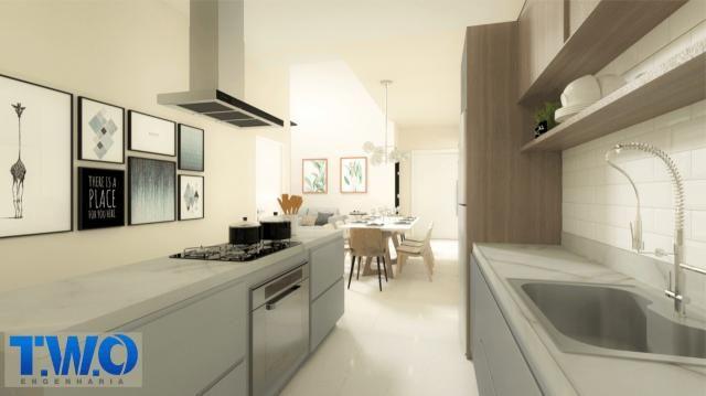 8042   Casa à venda com 3 quartos em Bom Jardim, Maringá - Foto 6