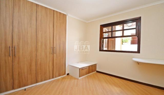 Casa de condomínio para alugar com 4 dormitórios em Uberaba, Curitiba cod:632981262 - Foto 9