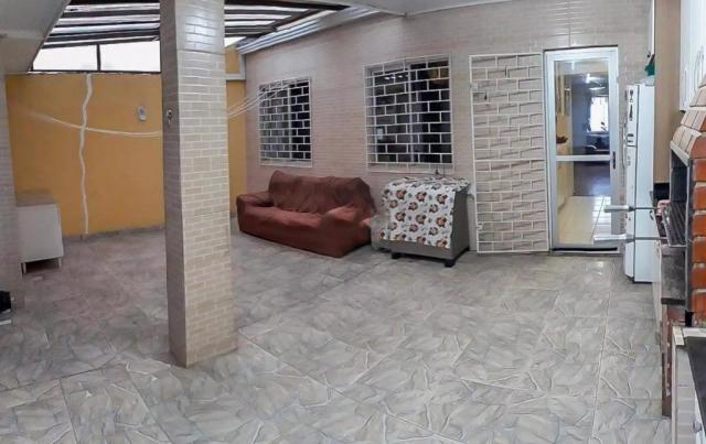 Linda Casa 03 quartos c/suite terreno 02 vagas no Santa Candida Curitiba - Foto 7