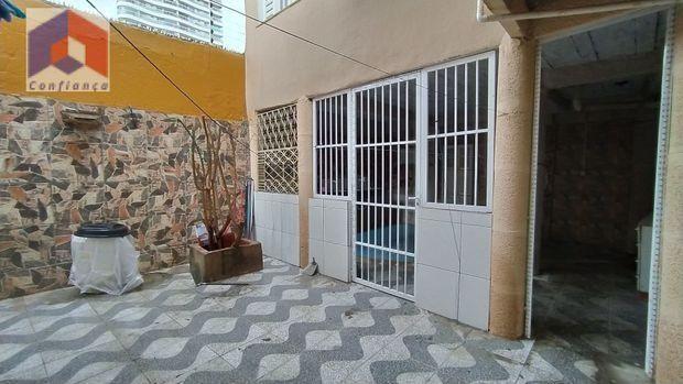 Casa Plana para Locação na Parquelândia em Fortaleza/CE - Foto 14