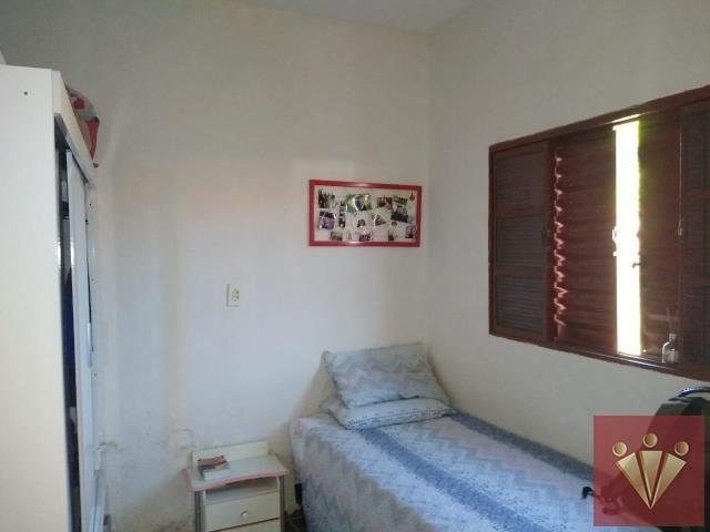 Casa com 3 dormitórios à venda por R$ 240.000 - Jardim Alvorada - Mogi Guaçu/SP - Foto 8