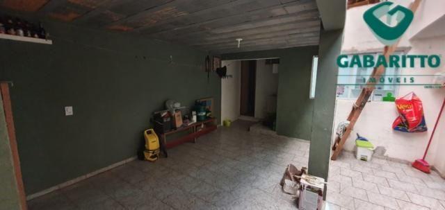Casa à venda com 3 dormitórios em Sitio cercado, Curitiba cod:91249.001 - Foto 11
