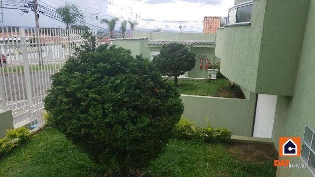 Apartamento para alugar com 2 dormitórios em Uvaranas, Ponta grossa cod:1122-L - Foto 2