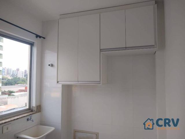 Apartamento no Edifício Vivendas de Picasso - Foto 11