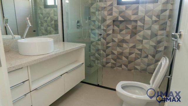 Casa com 3 dormitórios à venda, 306 m² por R$ 2.000.000,00 - Conjunto B - Foz do Iguaçu/PR - Foto 15