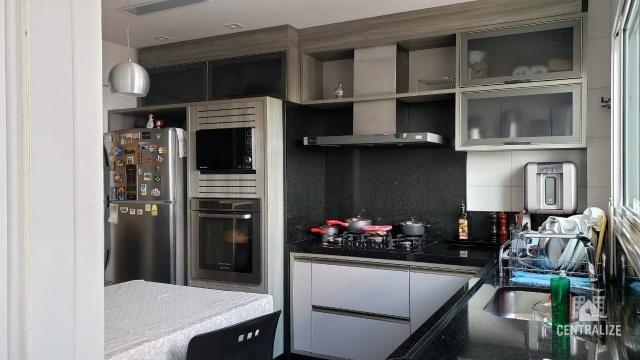 Apartamento à venda com 3 dormitórios em Centro, Ponta grossa cod:1686 - Foto 10