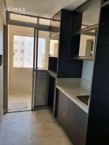 Apartamento - Parque Residencial Rita Vieira - Campo Grande/MS - Foto 7