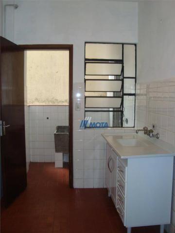 Apartamento com 2 dormitórios para alugar, 70 m² por R$ 600,00/mês - Centro - Curitiba/PR - Foto 5