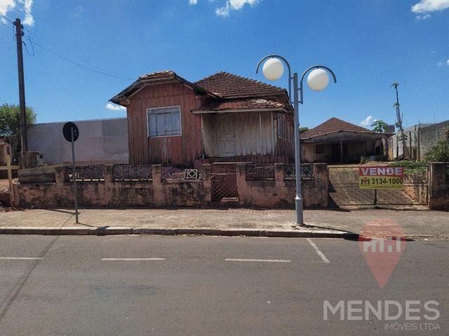8352 | Terreno à venda em CENTRO, Astorga - Foto 2