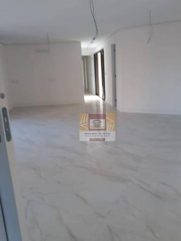 Apartamento com 4 dormitórios à venda, 235 m² por R$ 2.400.000,00 - Meireles - Fortaleza/C - Foto 5