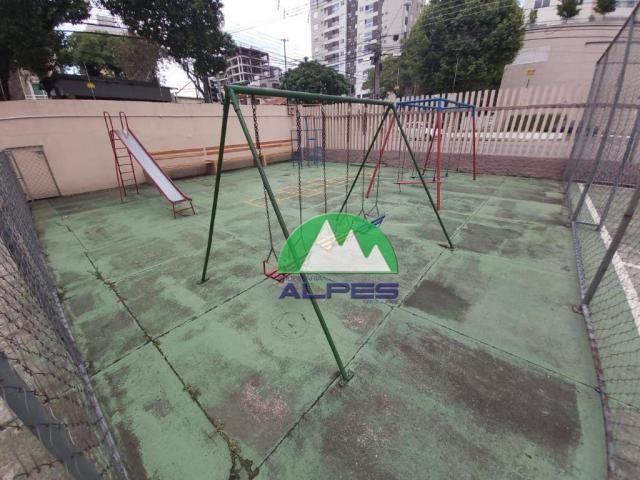 Lindo Lindo Apartamento no bairro Portão!!! - Foto 2