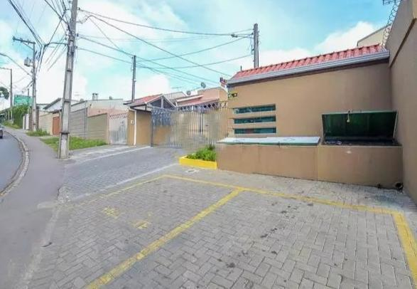 Linda Casa 03 quartos c/suite terreno 02 vagas no Santa Candida Curitiba - Foto 18